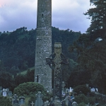 Ireland - Waterford County - Glendalough
