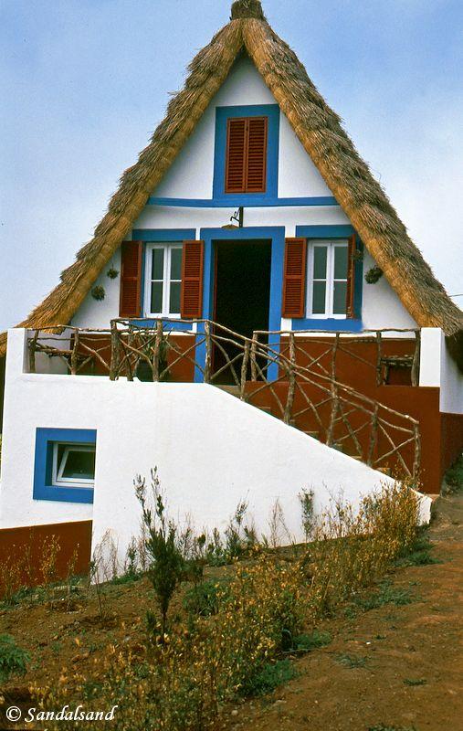 Portugal - Madeira - Santana