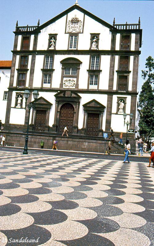Portugal - Madeira - Funchal