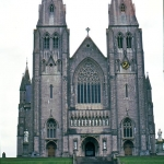 Northern Ireland - Armagh