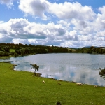 Northern Ireland - Lough Brickland