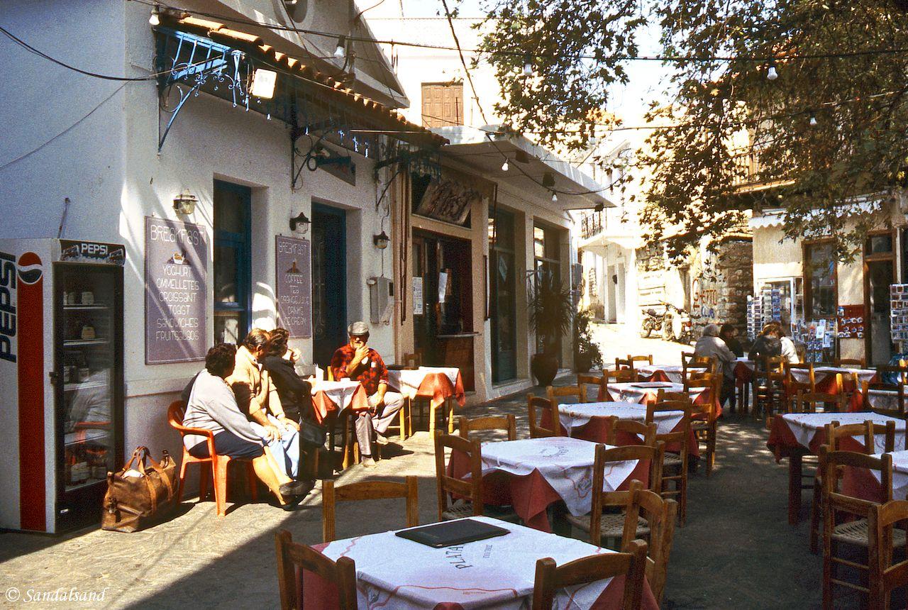 Greece - Skopelos
