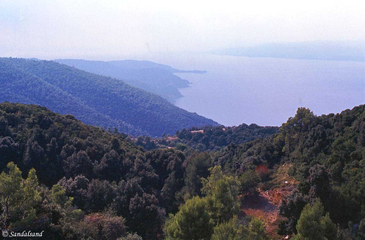 Greece - Skiathos