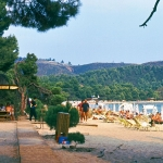 Greece - Skiathos - Koukounaries Beach