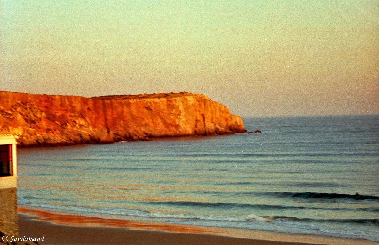 Portugal - Algarve - Sagres