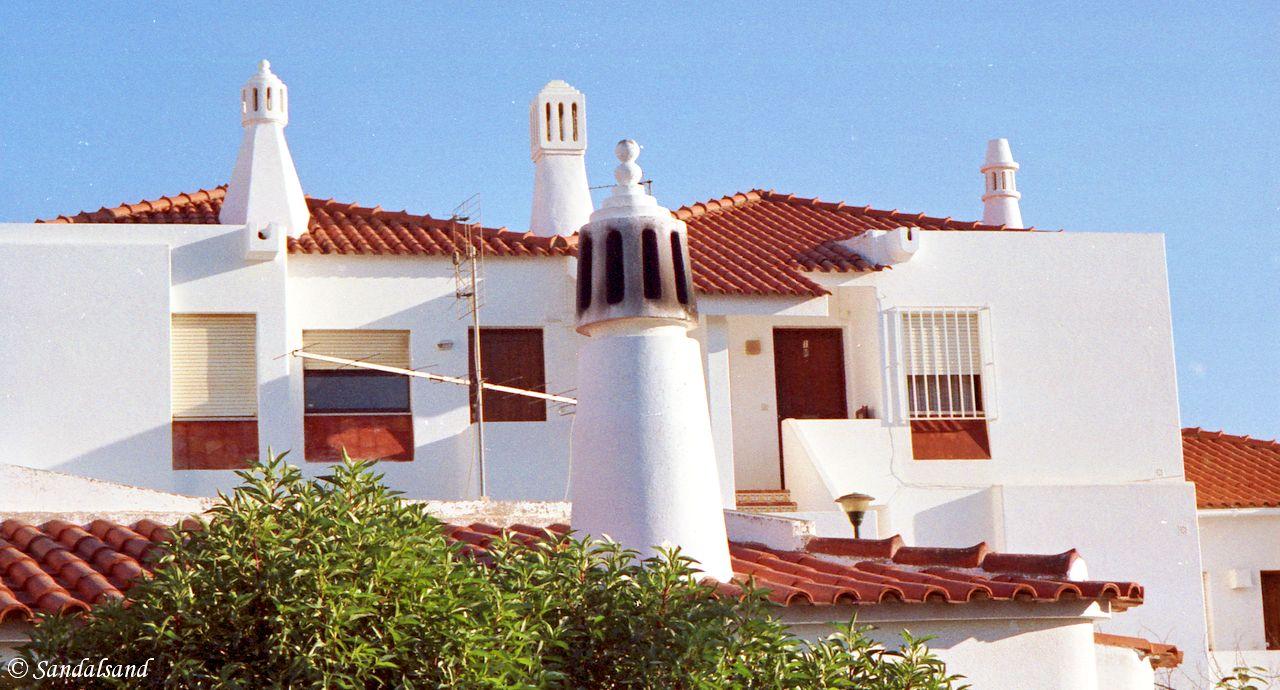 Portugal - Algarve - Albufeira
