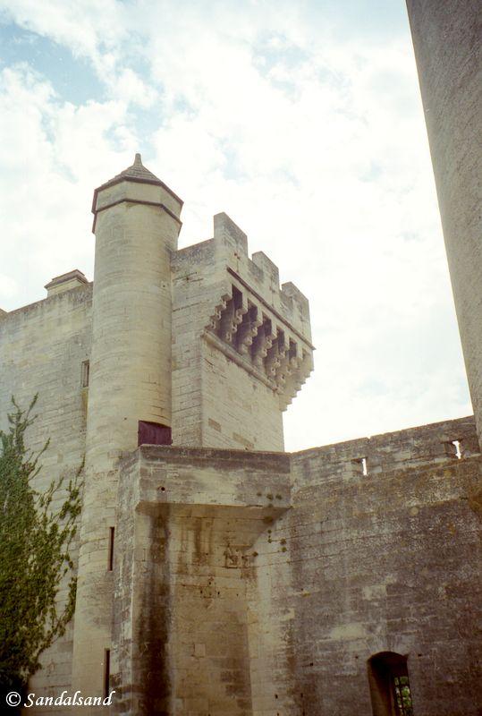 France - Provence - Tarascon