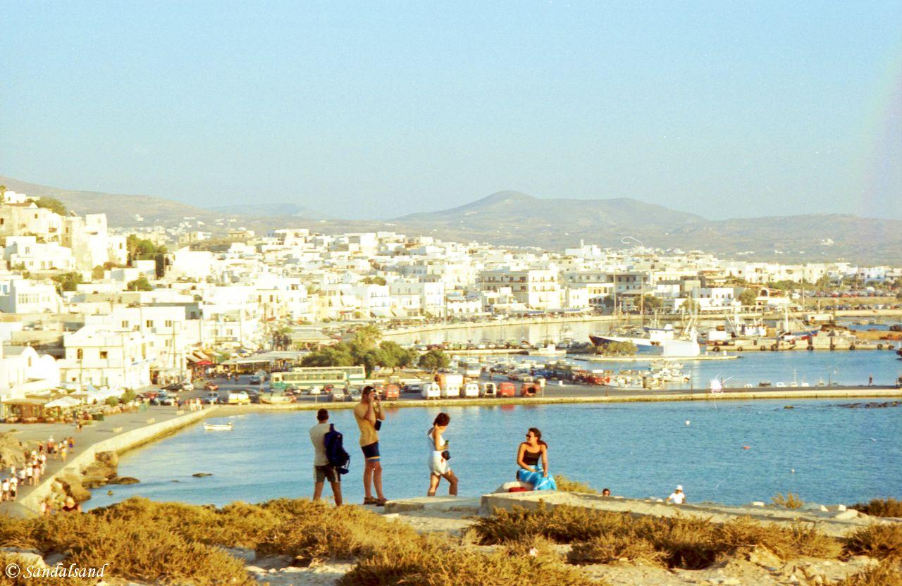 Greece - Cyclades - Naxos