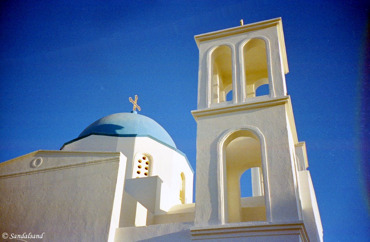 Greece - Cyclades - Schinoussa