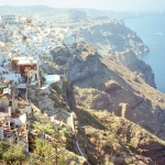 Greece - Cyclades - Santorini - Thira