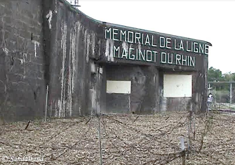 France - Maginot Line