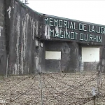 France - Maginot Line