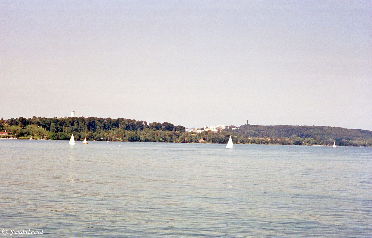 Switzerland - Bodensee (Lake Constance)
