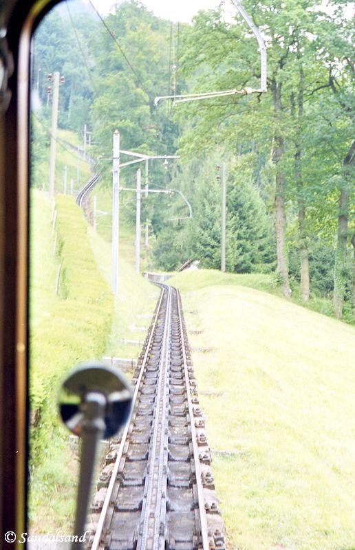 Switzerland - Pilatus Berg
