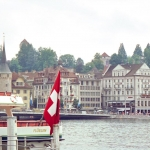 Switzerland - Luzern