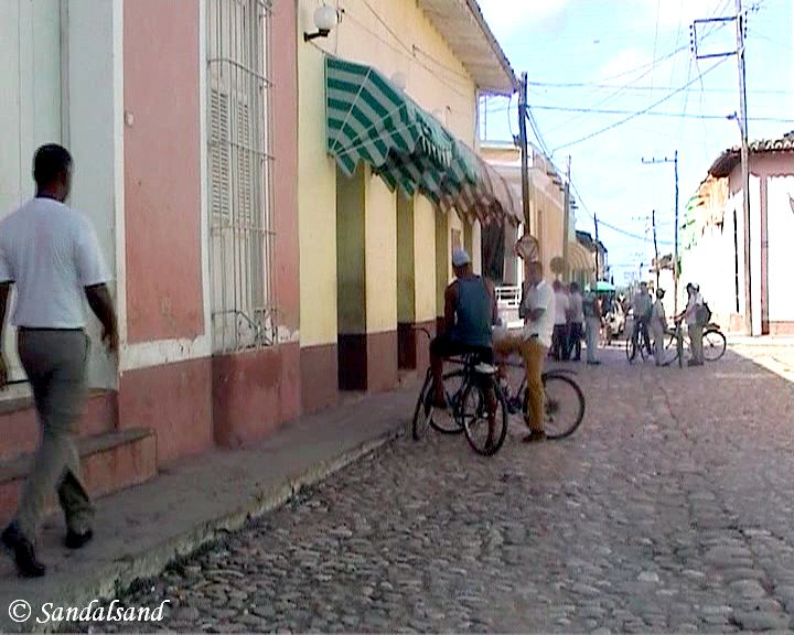 Cuba - Pinar del Rio