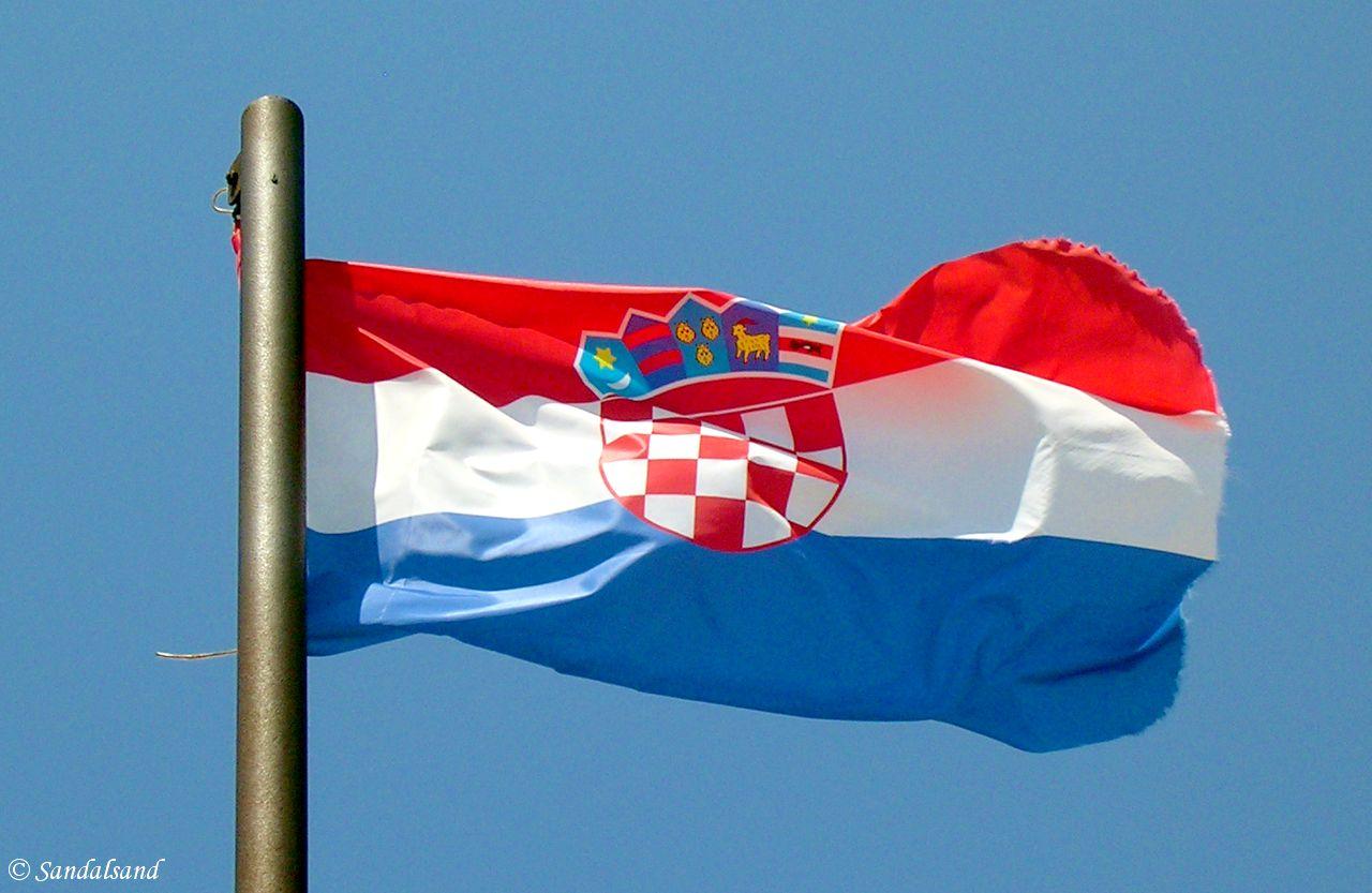 Croatia - Flag