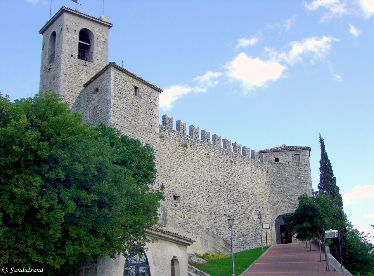 Italy - San Marino