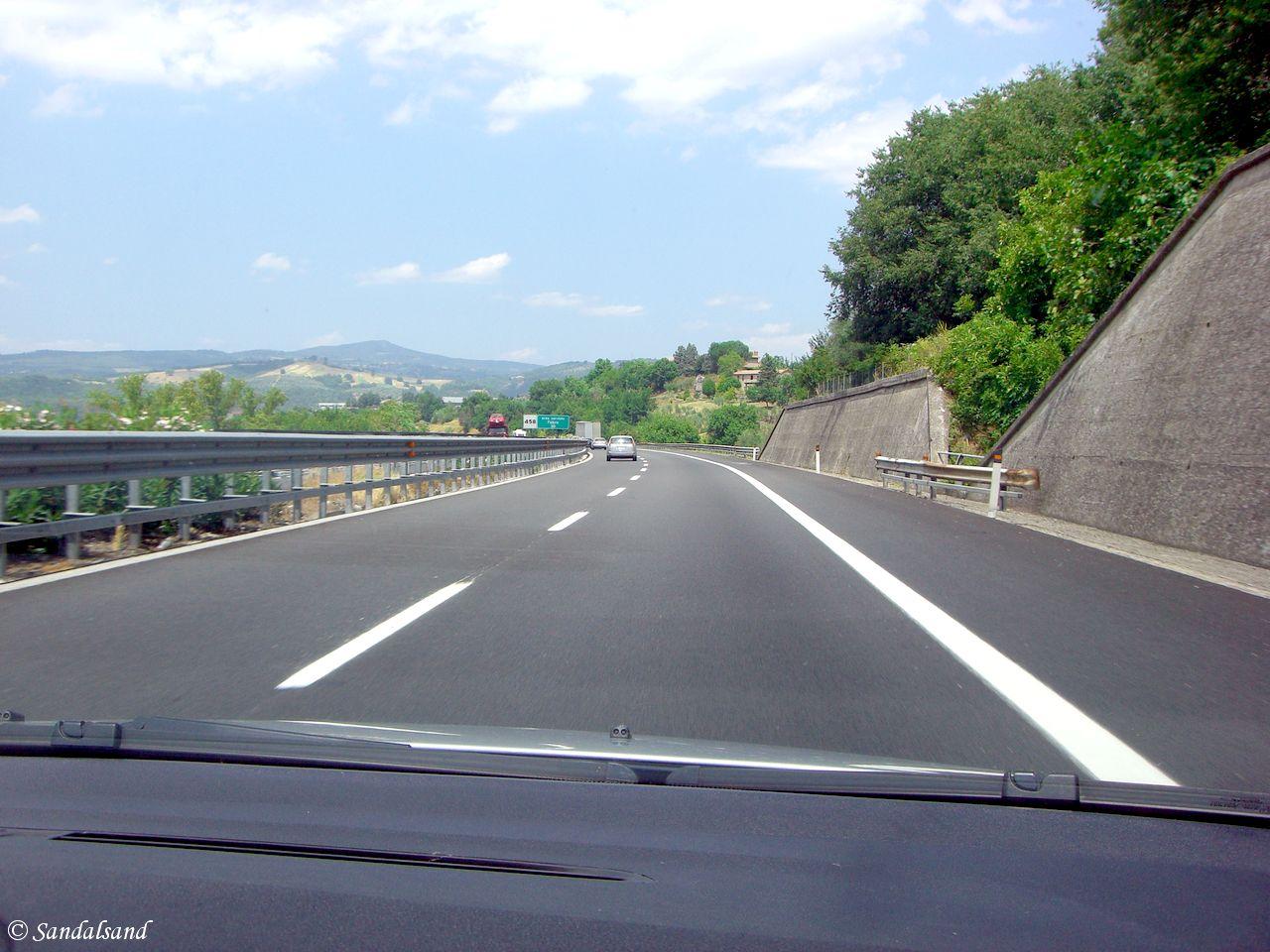 Italy - Toscana