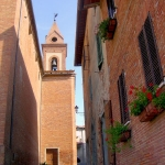 Italy - Toscana - Bettolle