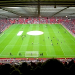 England - Manchester - Old Trafford