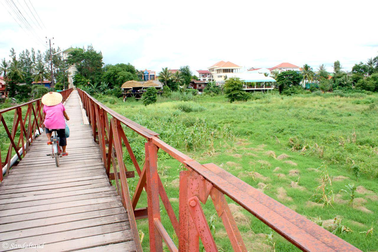 Laos - Vientiane - Don Chan island