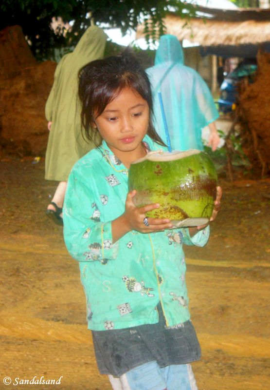 Laos - Luang Prabang - Tak Kuang Si