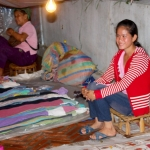 Laos - Luang Prabang - Night Market
