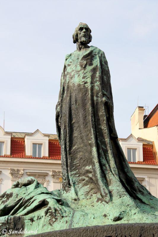 Czech Republic - Praha - Staromestske namesti