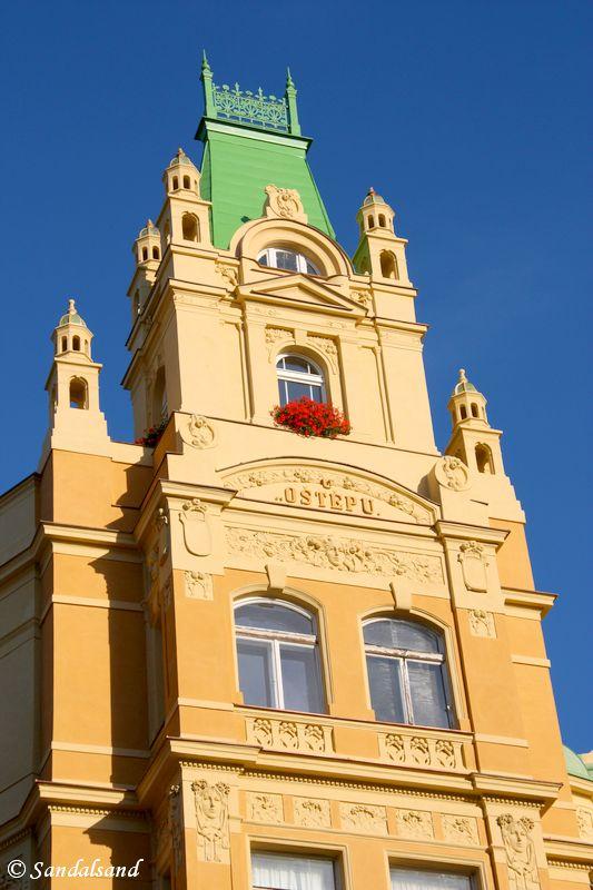 Czech Republic - Praha