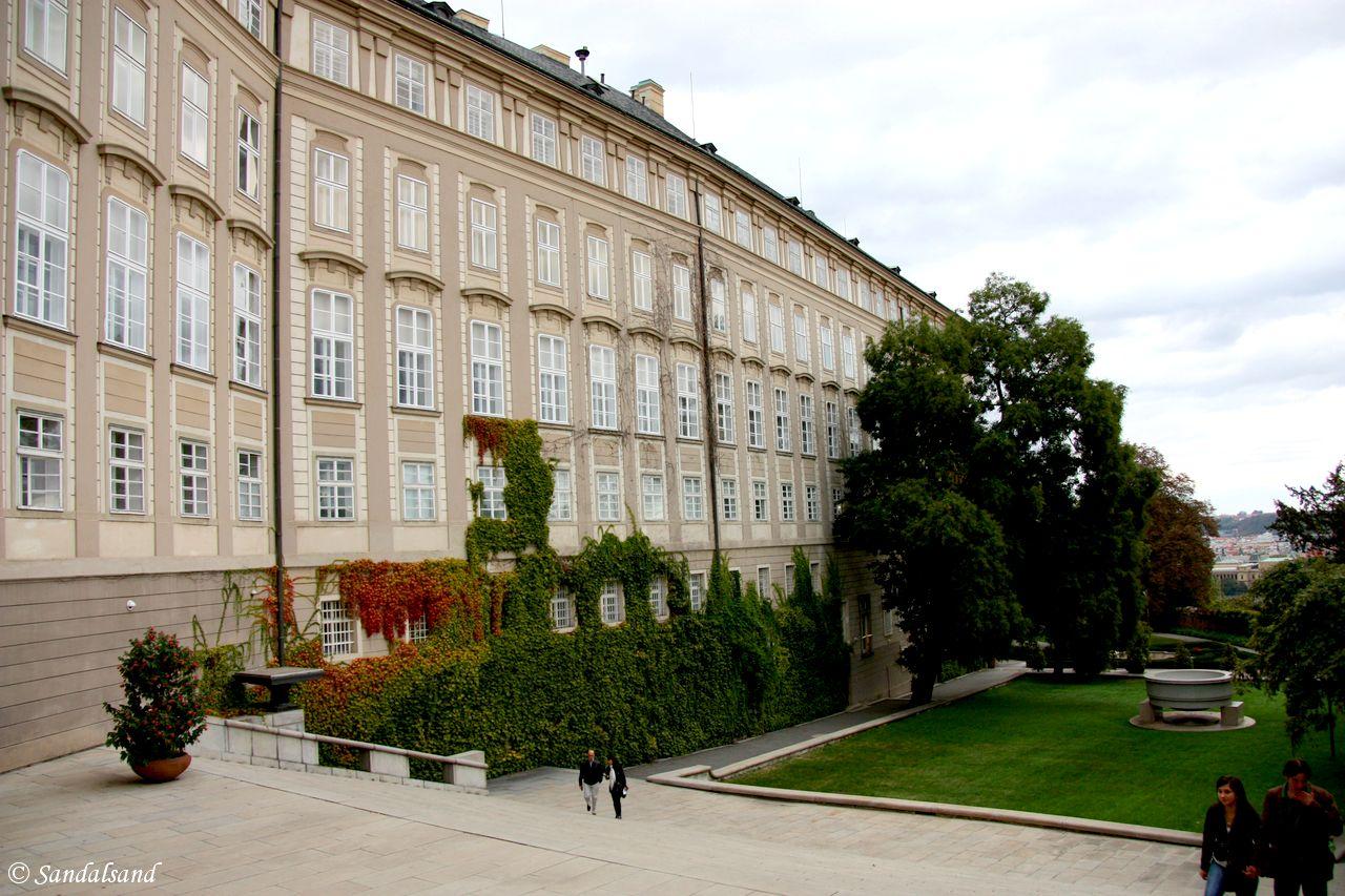 Czech Republic - Praha - Hradcany