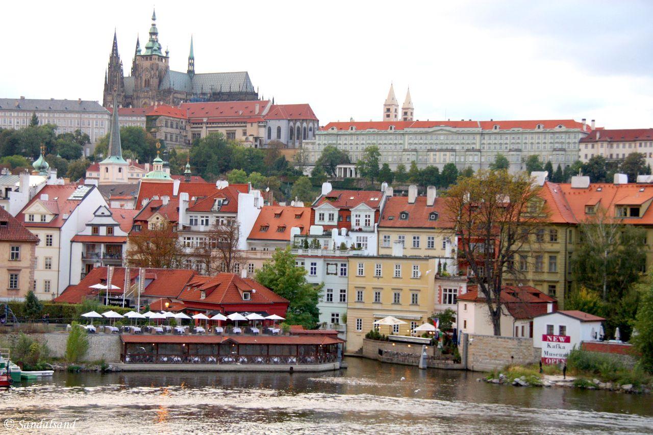 Czech Republic - Praha - Karlov Most - Charles Bridge