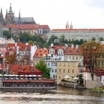 Czech Republic - Praha - Karlov Most - Charles Bridge