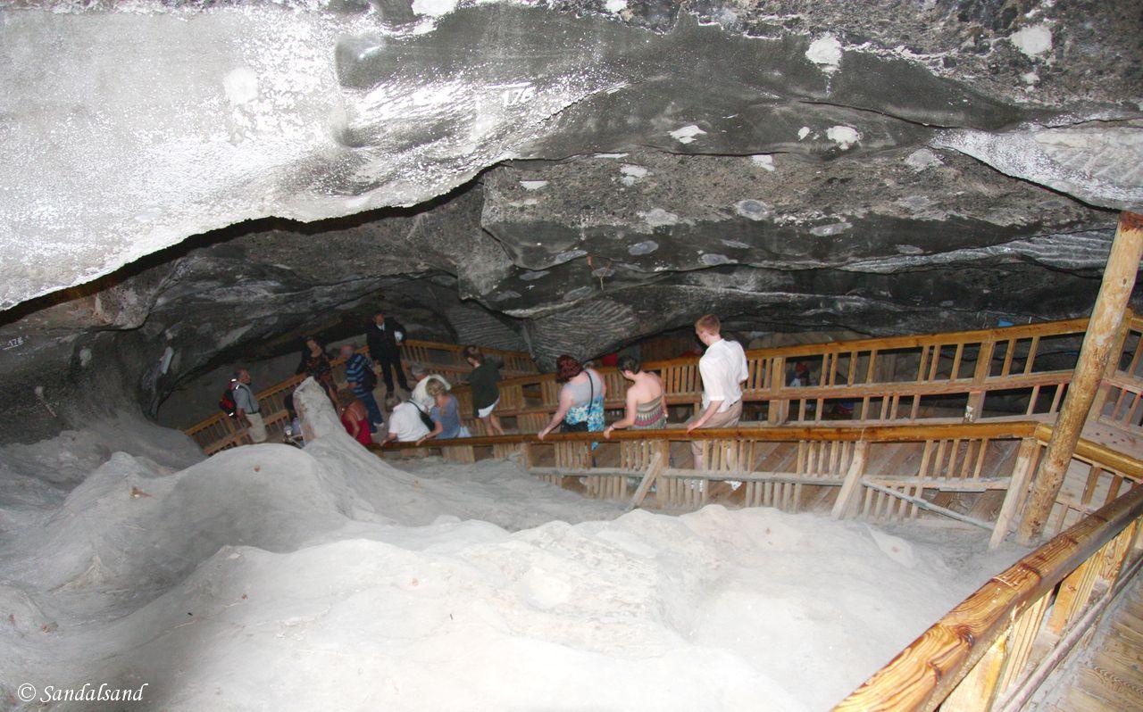 Poland - Krakow - Wieliczka Salt Mines