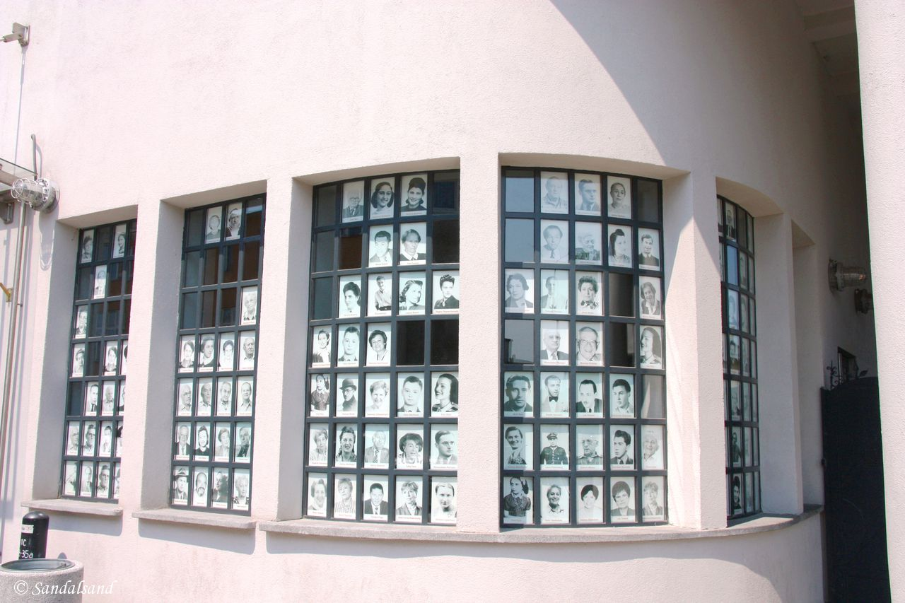 Poland - Krakow - Oskar Schindler's Factory Museum
