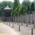 Poland - Auschwitz Concentration Camp