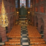 England - Liverpool - Cathedral