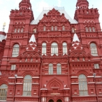 Russia - Moscow - Red Square