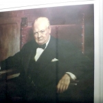 England - London - Whitehall - Churchill and Cabinet War Rooms