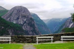 2012 Western Fjords