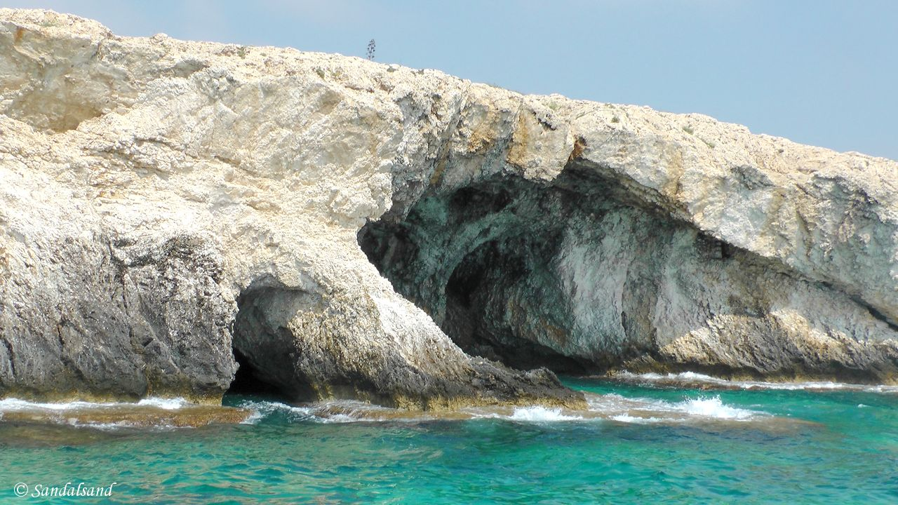 Cyprus - Ayia Napa