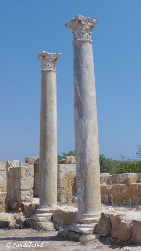 Cyprus - Salamis