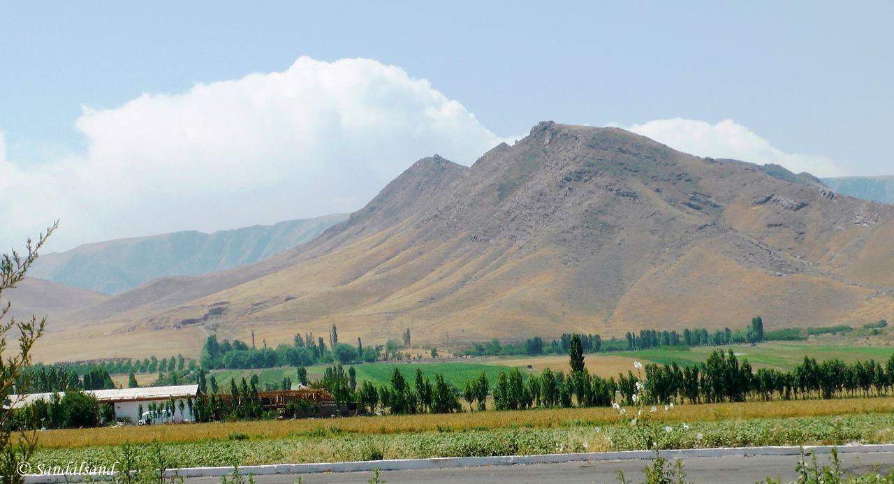 Kyrgyzstan - The Fergana Valley