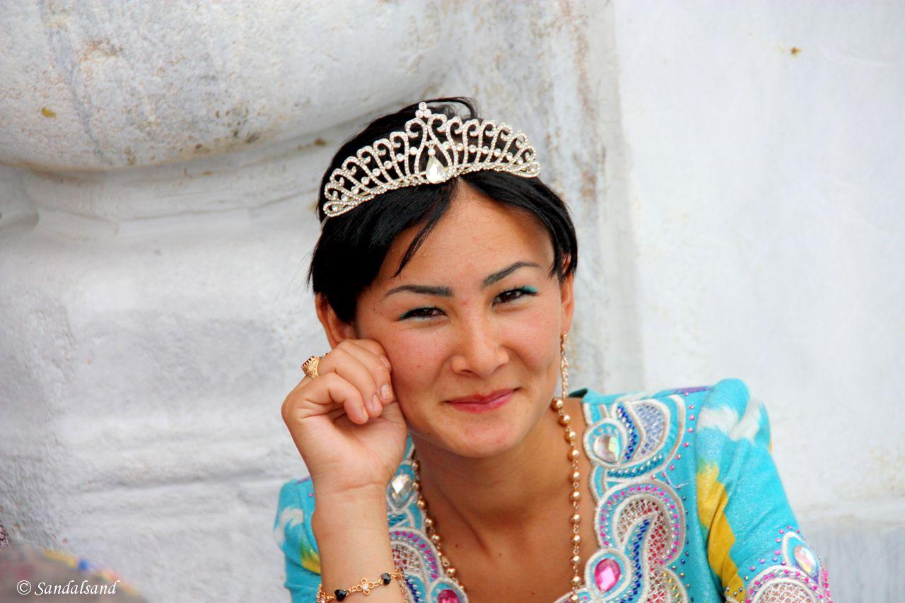 Uzbekistan - Samarkand - Registan