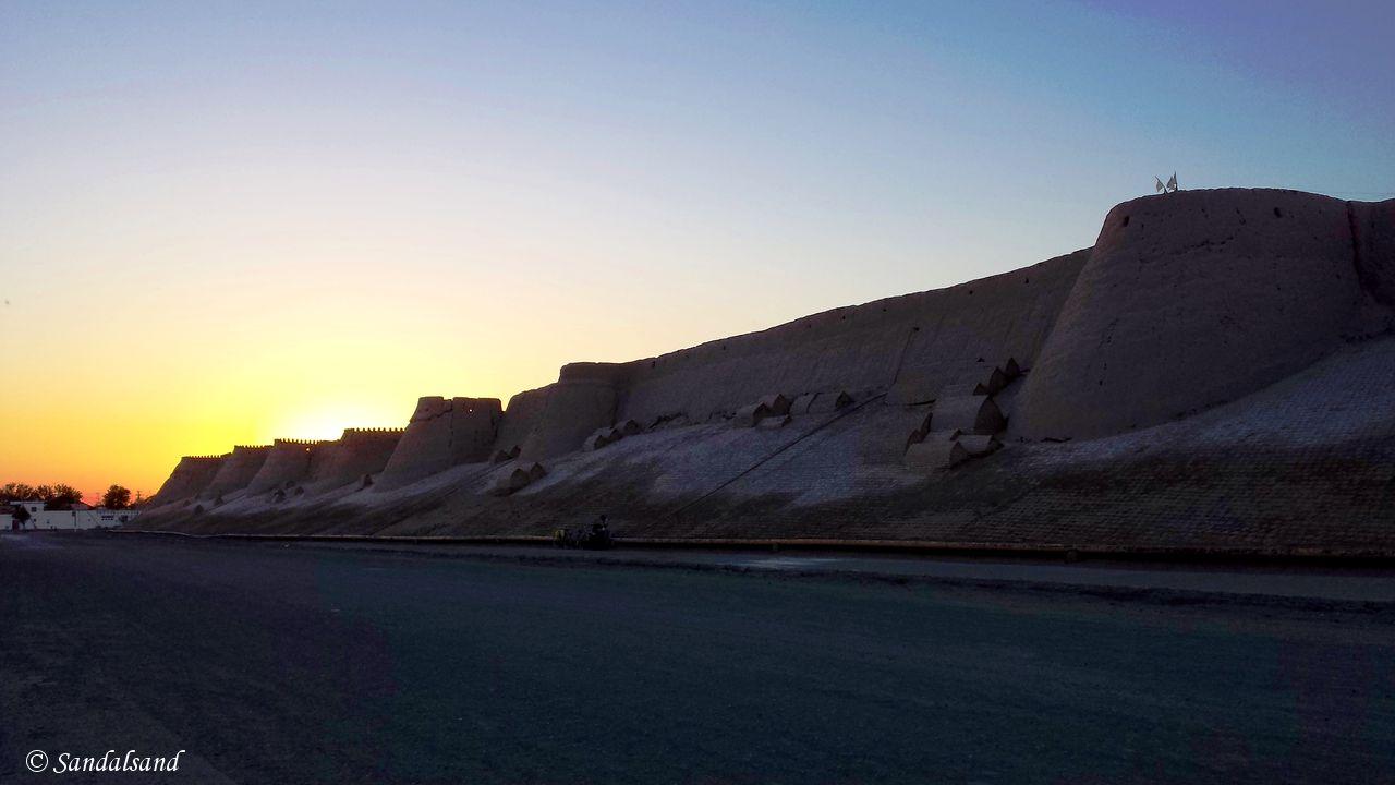 Uzbekistan - Khiva - Itchan Kala