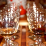 Uzbekistan - Samarkand - Wine and liquor tasting