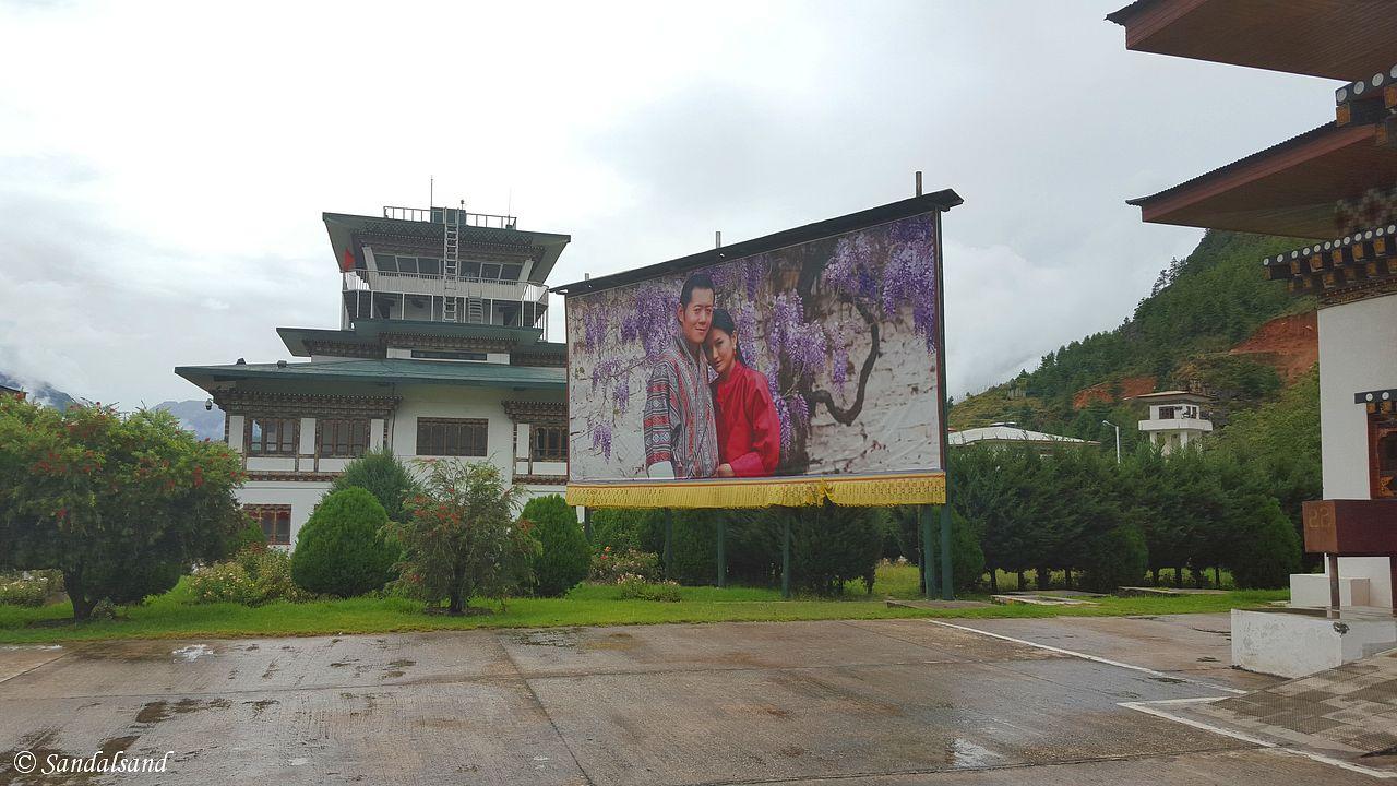 Kuensel phodrang thimphu bhutan dating 6