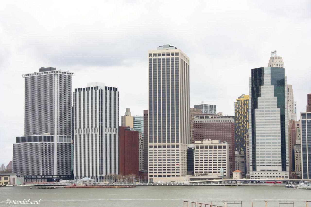 USA - New York - Brooklyn Heights