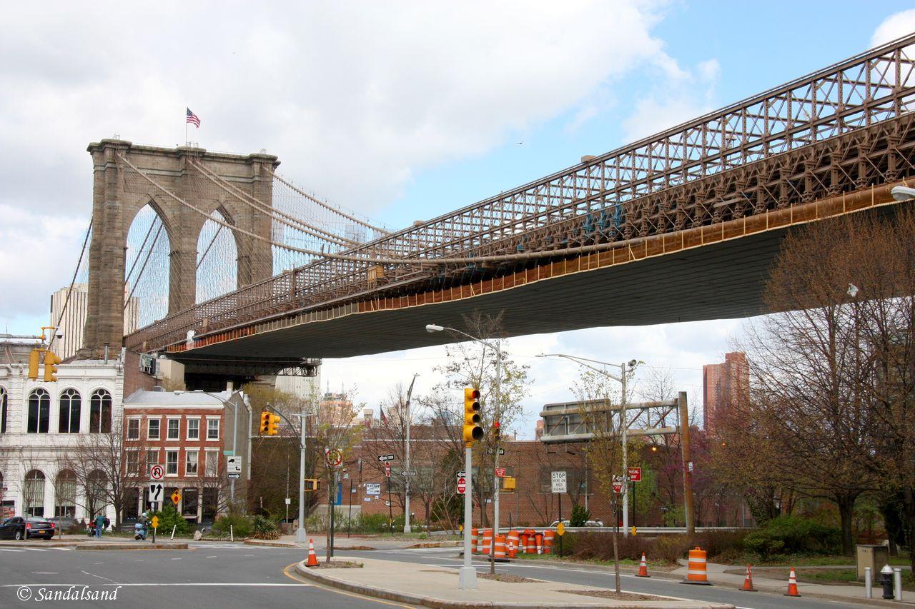 USA - New York - Dumbo