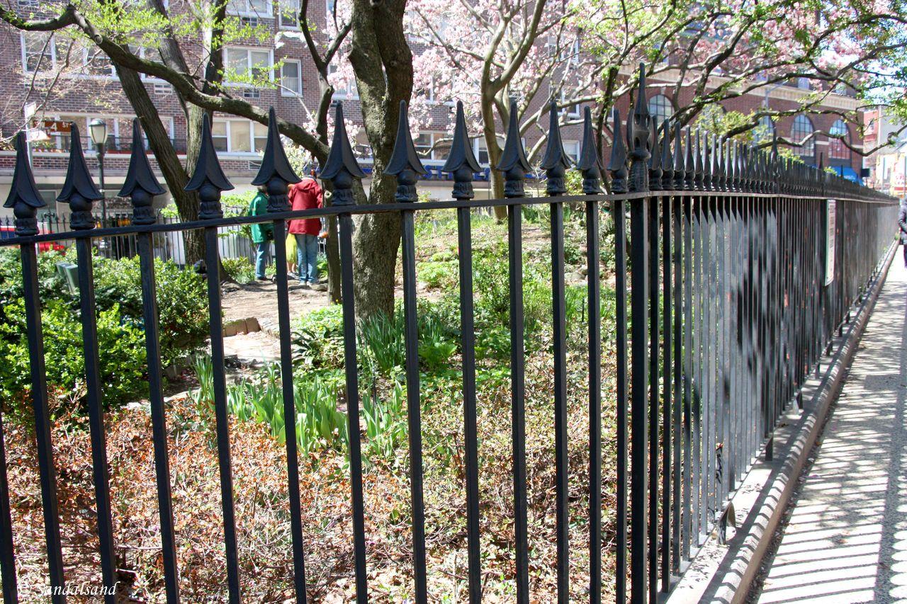 USA - New York - Greenwich Village